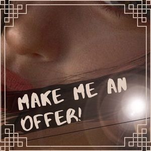 Other - MAKE ME AN OFFER💖✨